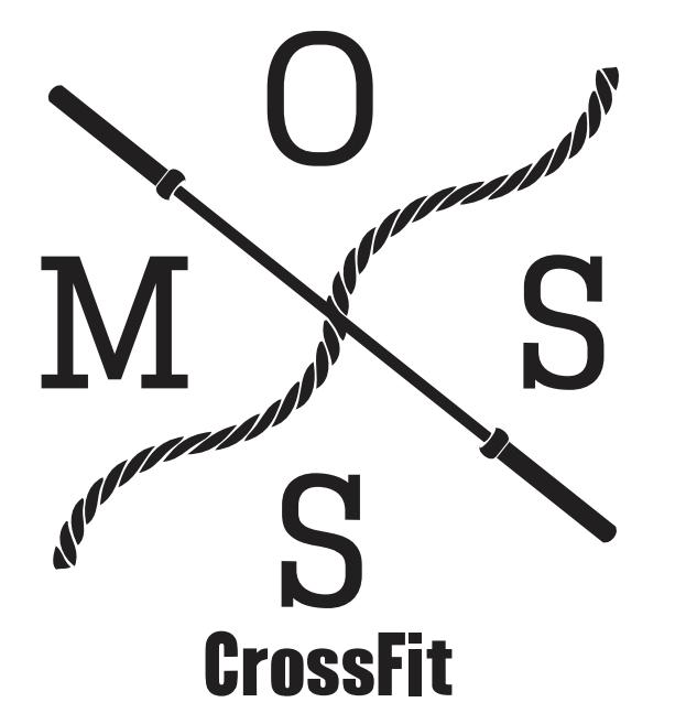 CrossFit Moss